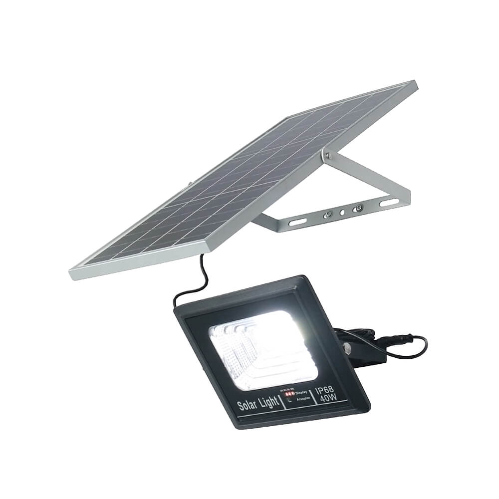 Led Outdoor No Wiring Required Ip55 Abs+Stainless Steel Solar Lawn